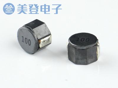 贴片磁屏蔽电感DRH8D型