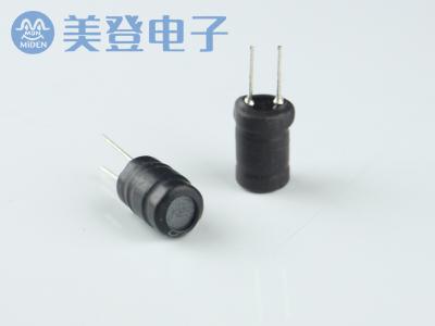 插件工字电感RT1016