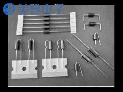 插件磁珠滤波电感R6H/RH/RID