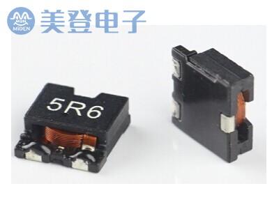 扁平线大功率电感SECY1360