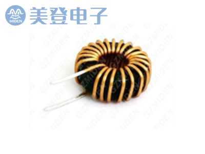铁硅铝磁环升压电感