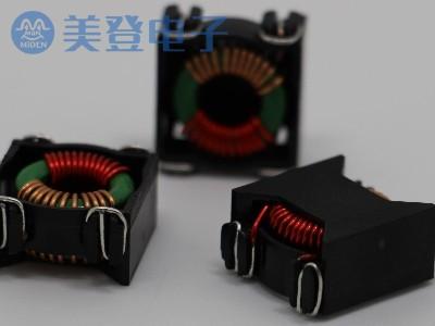 屏蔽共模扼流环形电感MTK2