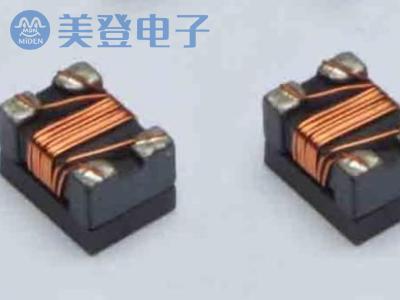 贴片共模滤波电感CMZ