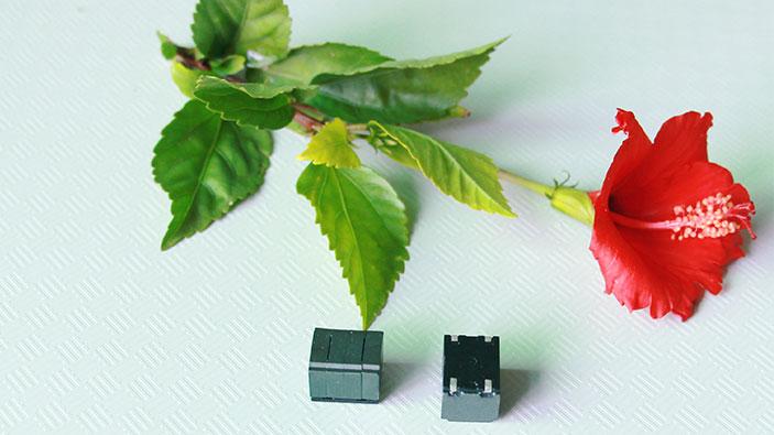 美登电子小编教你一体成型电感工艺是什么