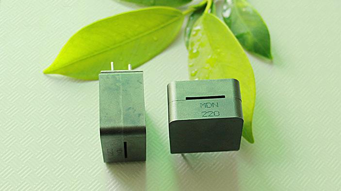 美登电子小编贴片电感和贴片电阻的区别