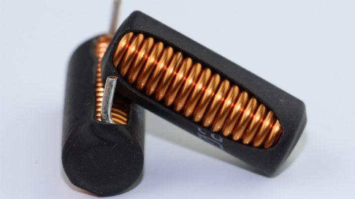 美登电子小编带你了解一体成型电感与传统电感区别