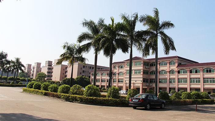 广州美登电子2021年中总结大会开始了