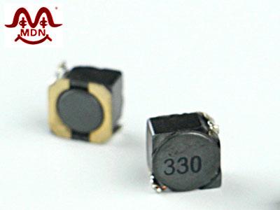 贴片磁屏蔽电感DRH2D-6D