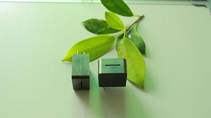 一体成型电感的特点与优点插件屏蔽电感厂家告诉你
