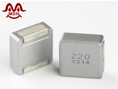 一体成型电感HPBH0630
