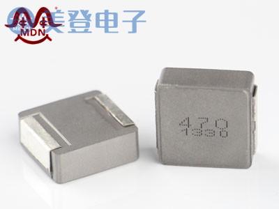 一体成型电感HPB1040/45