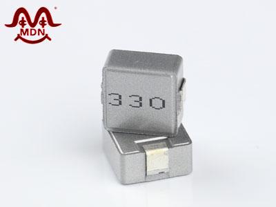 一体成型电感HPB1260/65
