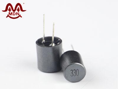 插件磁屏蔽电感RTB0910--RTB1622