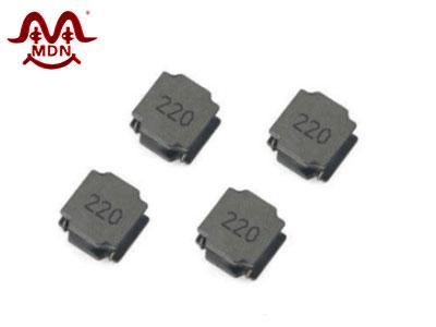 磁胶功率电感NR
